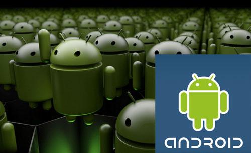 В статье рассказывается, что собой представляет система Android и описаны все ее версии.