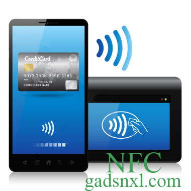 технология NFC (Near Field Communication)