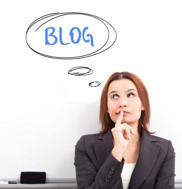 Основные цели создания корпоративного блога
