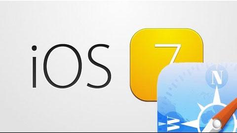 Safari в iOS 7: что нового?