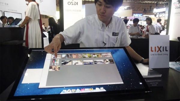 Japan Display представляет дисплей с разрешением 4K для планшетных компьютеров