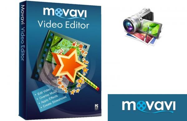 Видеомонтаж с Movavi