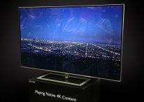 Ultra HD телевизоры пока не пользуются популярностью у потребителей