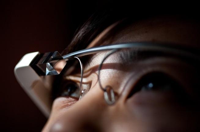 Разработчики Intel займутся электроникой для новой версии Google Glass