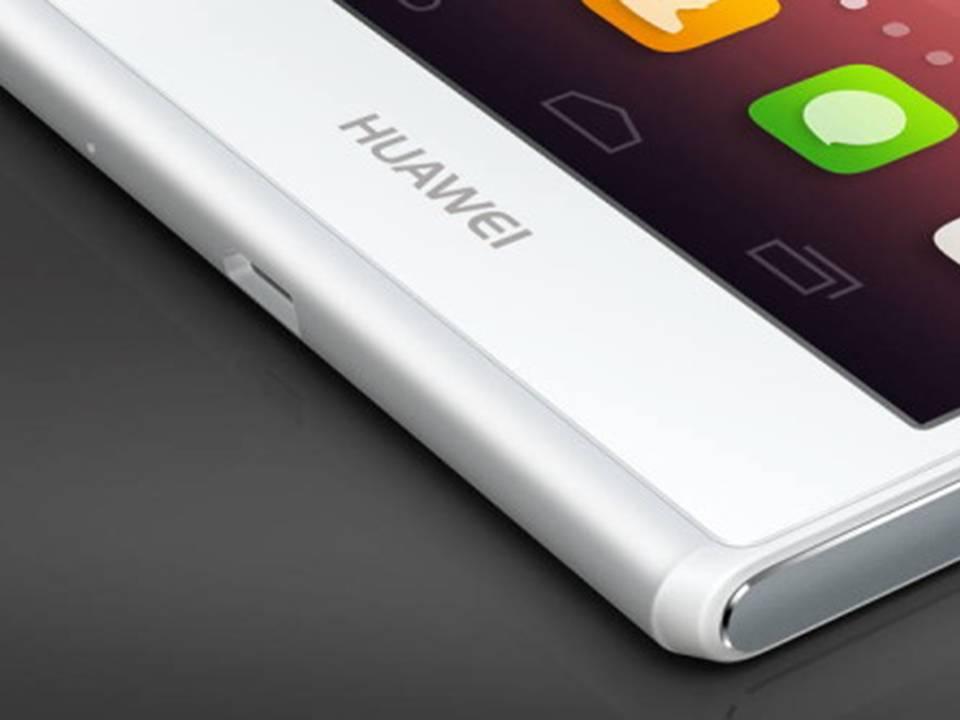 Huawei P 1