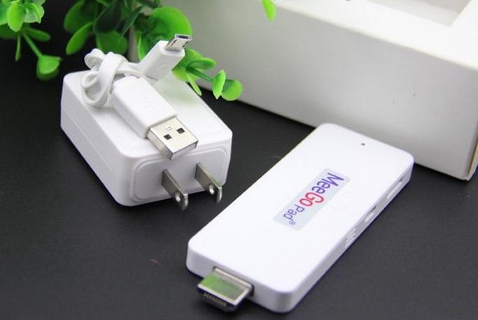 MeeGoPad T01 – миниатюрный компьютер с поддержкой двух операционных систем– всего за 100$