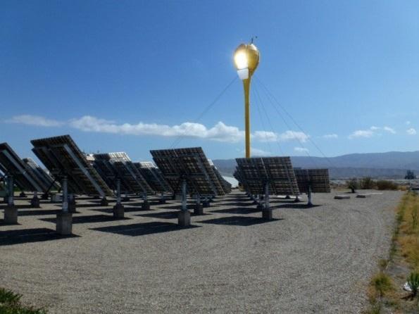 Солнечная энергетика: конвертация в электричество и водородное топливо теперь эффективнее и дешевле