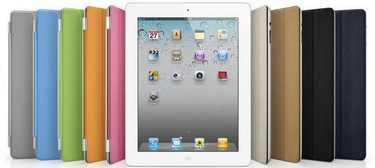 Apple больше не будет выпускать iPad 2, а сосредоточится на более современных гаджетах