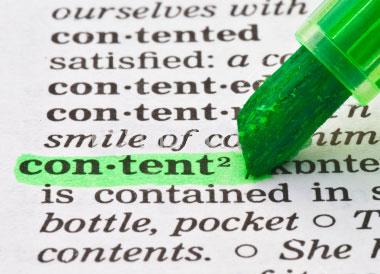 Какой контент будет популярен в 2013 году?