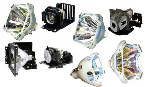 Правильно выбираем лампу для проектора