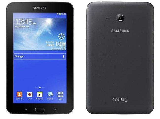 Планшет Galaxy Tab 3 lite официально представлен публике
