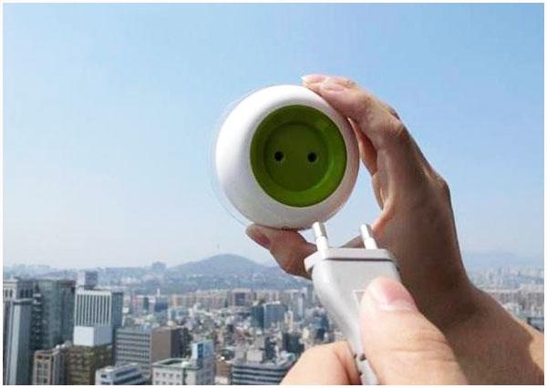 зарядка телефона от окна и нанотрубочки