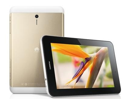 Планшет MediaPad Youth2 от Huawei