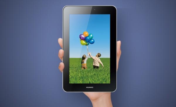 У Galaxy Tab 3 Lite появился конкурент – MediaPad Youth2 от Huawei
