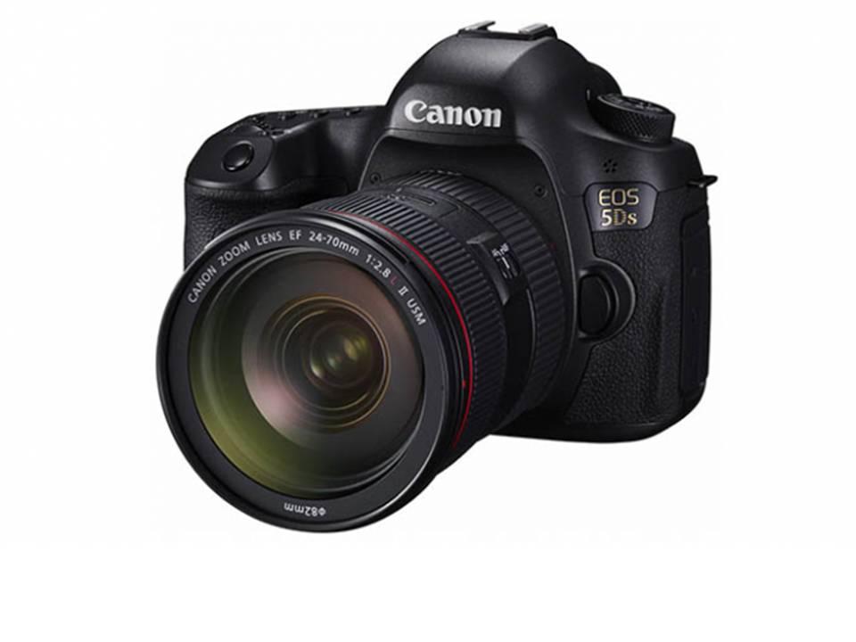 CANON – флагман передовых фото технологий.