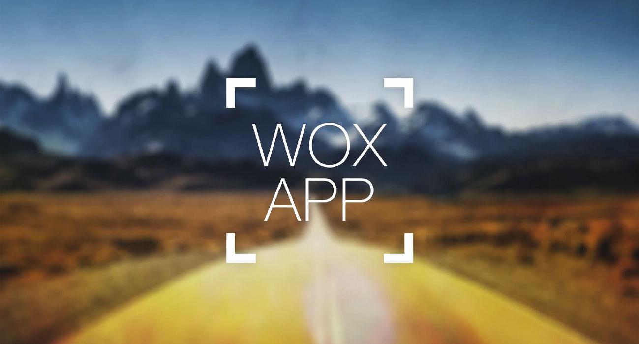 WOXAPP - создание мобильных приложений для Android