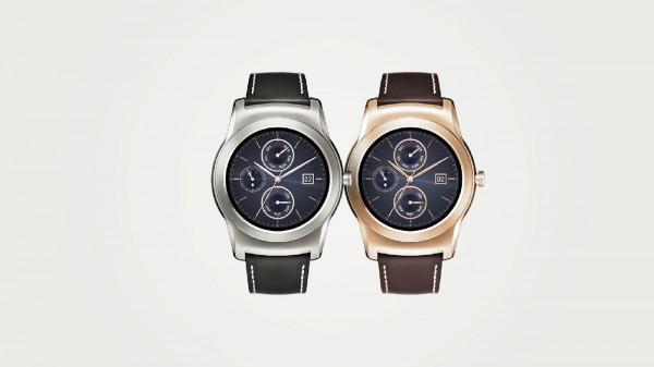 В полку умных часов снова прибавление, LG представила свои Watch Urbane!